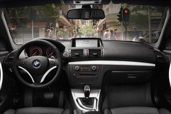 2010  BMW  Serije 1 kupe