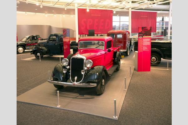 Walter P. Chrysler  muzej