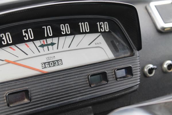 Klasični  Fiat 500L na prodaju
