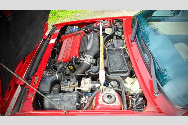 Lancia Delta Integrale  Evo II na prodaju