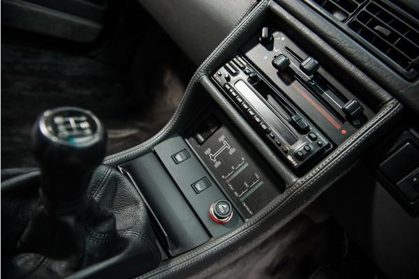 1990 Audi Quattro Turbo  - Legenda na prodaju