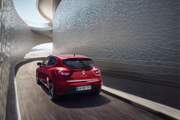 Novi Clio će biti potpuno revolucionaran