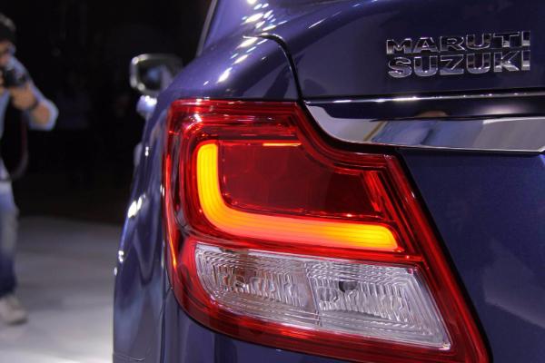 Najnovije izdanje Suzuki Maruti Dzire