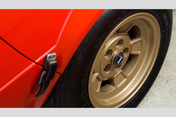Lancia Stratos HF Stradale - retka i neprocenjiva italijanska legenda
