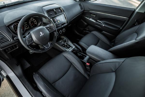 Mitsubishi ulazi u novu eru sa Outlander Sport modelom