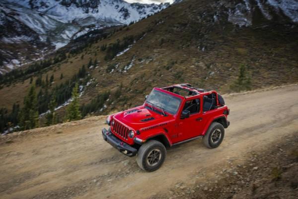 Jeep tvrdi da su priključni hibridi neizbežni