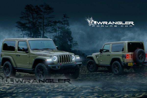 Novi Wrangler nudi 368 ks i turbo dvolitarski motor
