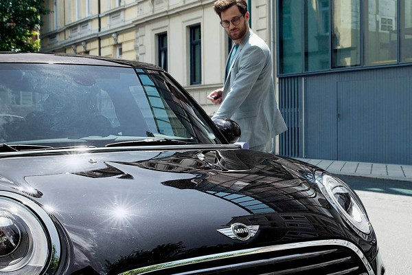 Mini Blackfriars Edition - duh Londona u Parizu