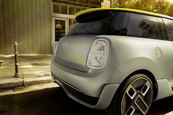 MINI odlazi u budućnost novim električnim konceptom