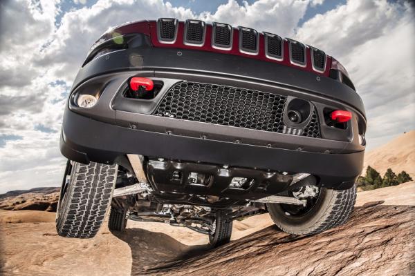 Jeep Cherokee predstavlja novu generaciju