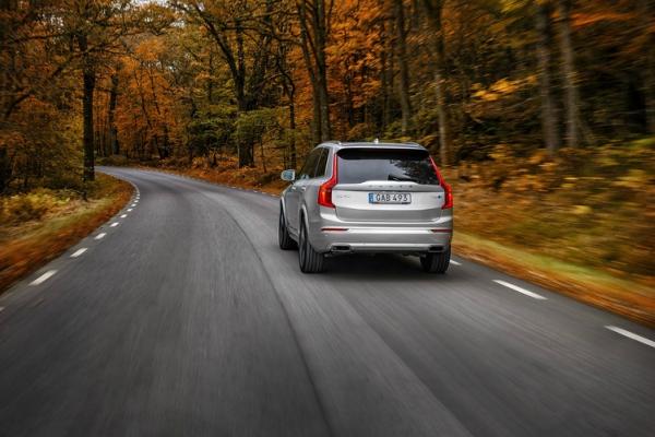 Nakon 16 godina Volvo XC90 je i dalje nepobediv po pitanju bezbednosti