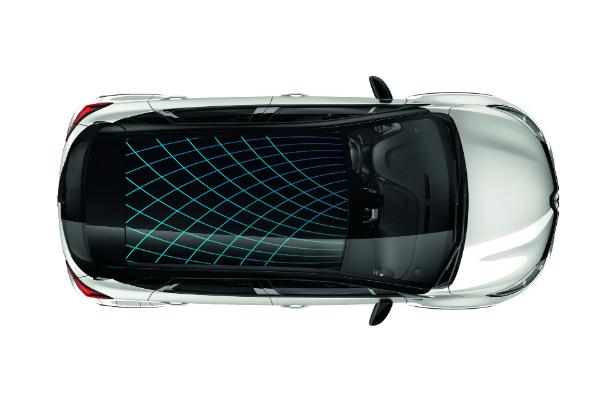 Druga generacija Renault Captur serije stiže sledeće godine
