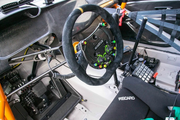 Prodrive otkriva novi Megan reli automobil