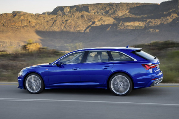 Novi Audi A6 Avant je tu i izgleda prelepo