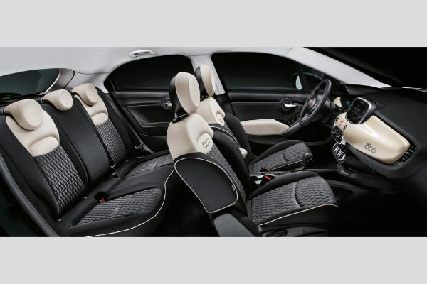 Fiat 500X dobija nove motore i suptilne dizajnerske promene