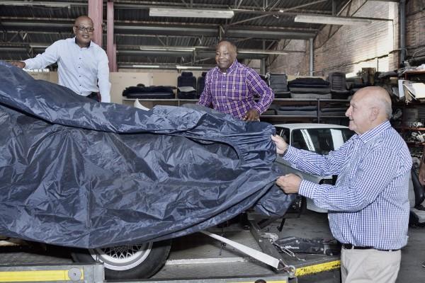BMW oživljava svoju legendarnu sportsku mašinu
