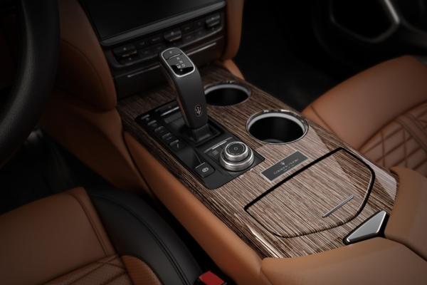 Oduševljeni smo novim specijalnim Maserati izdanjima