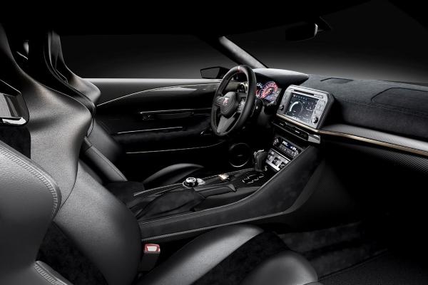 Potvrđena ograničena serija brutalnog Nissan GT-R50 modela