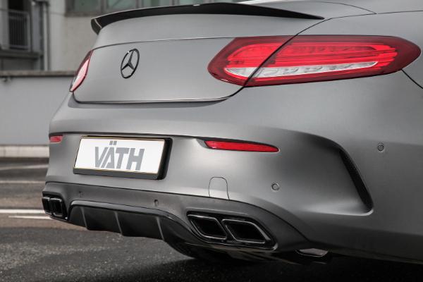 Mercedes-AMG C63 krstarice sa po 700 ks