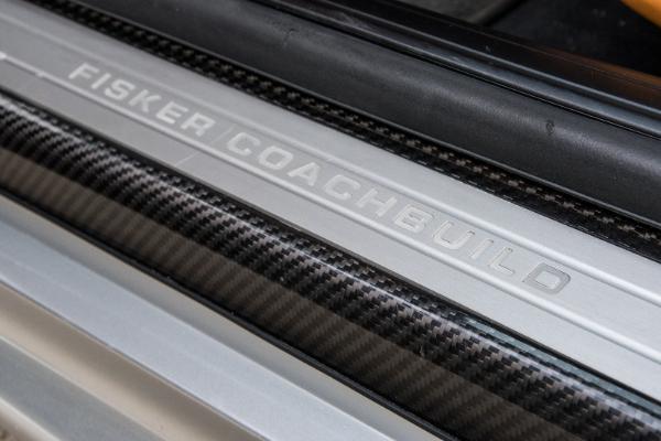 Unikatni Fisker Latigo dolazi kao izvanredan model prelepog dizajna