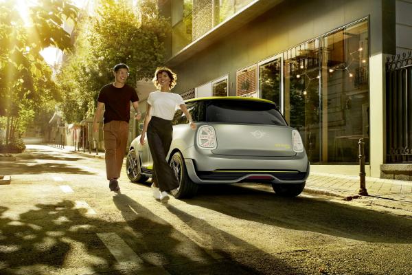 Novi električni Mini dolazi sa unikatnim stilskim karakteristikama