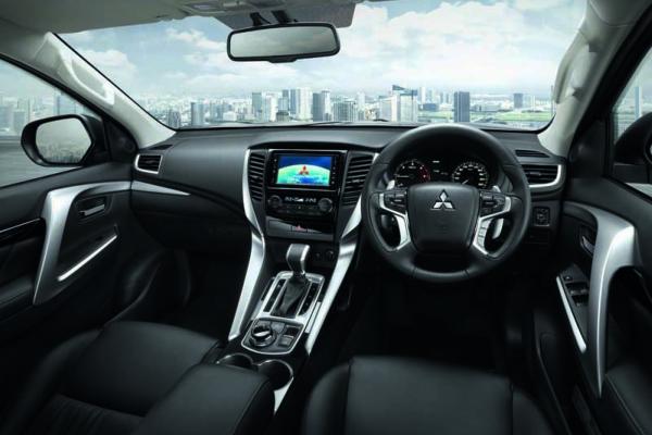 Premijerno predstavljanje Mitsubishi Shogun Sport modela