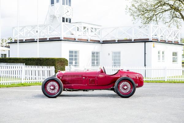 Kako izgleda Alfa koju je vozio Enzo Ferari pre osnivanja kompanije