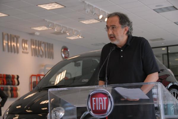 Legendarni direktor Fiata preminuo je u 66. godini