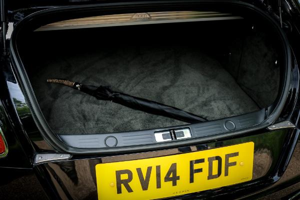 Bentley Continental GT Speed ser Eltona Džona