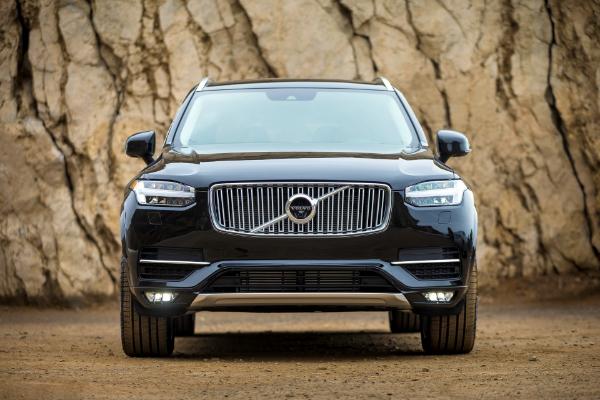Novi Volvo XC90 stiže 2021. u električnim i hibridnim varijantama