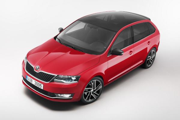 Škoda Rapid će postati pravi rival VW Golf modela