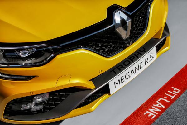 Najpotentnija verzija Megane RS modela do sada