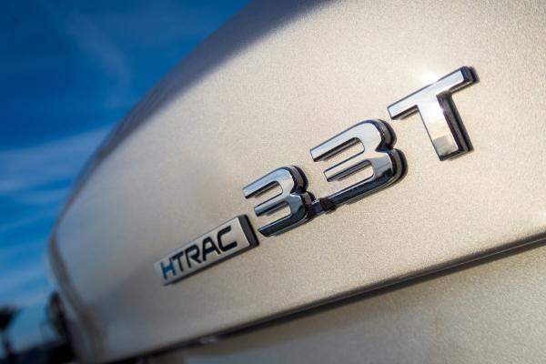 Vrhunski Genesis G70 V6 dolazi sa 365 ks