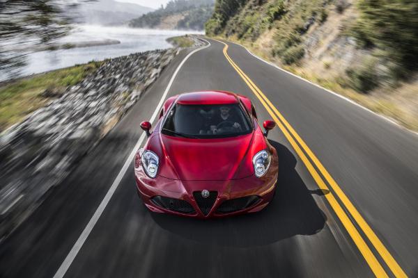 Alfa prekida proizvodnju C4 kupe modela