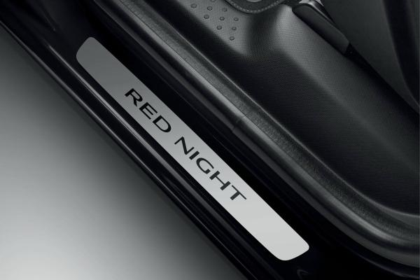 Maleni Twingo dobija Red Night ediciju