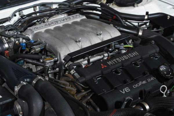 Mitsubishi 3000GT VR-4 iz devedesete godine
