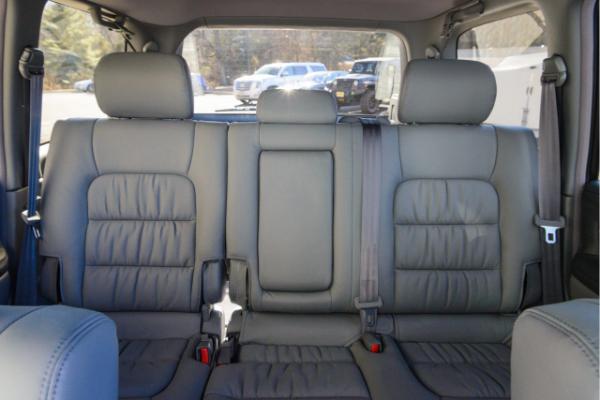 Neverovatna priča davno ukradenog Lexus LX 470 modela