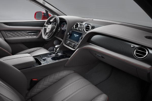 Bentley priprema veliko iznenađenje u Ženevi