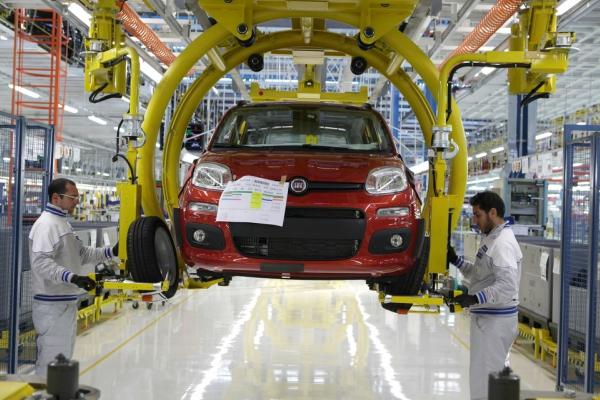 Serđo Marćione najavljuje kraj masovne tržišne proizvodnje u Italiji