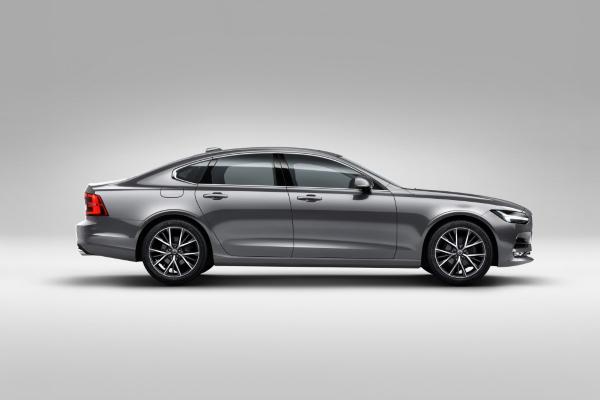 Volvo tvrdi da su modeli kreirani u Kini bolji od Evropskih