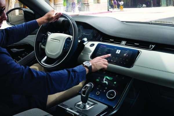 Land Rover i Zenit u novoj saradnji