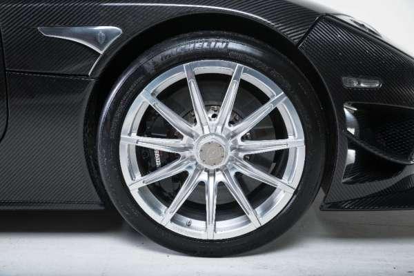 Jedan od svega šest Koenigsegg CCXR traži novog vlasnika