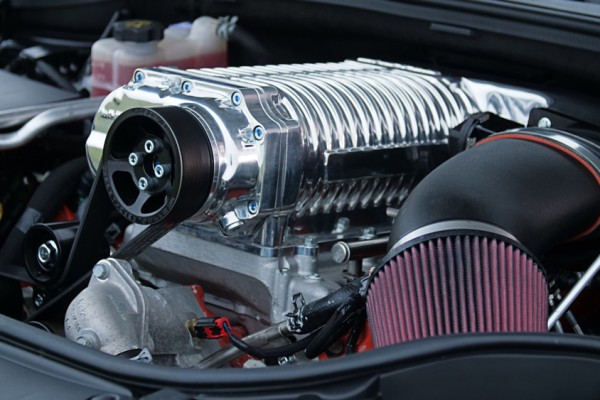 Terenac koji je postao moćan kao Bugatti