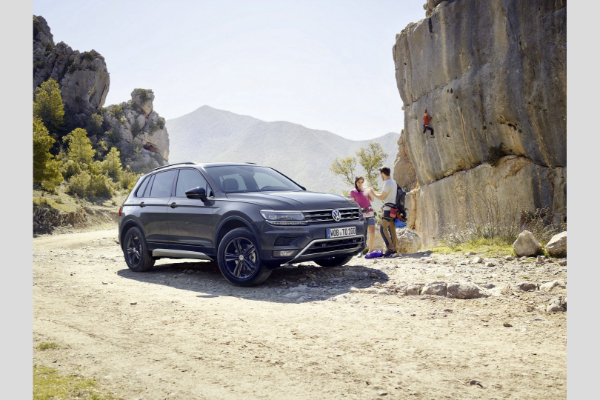 Novi VW Tiguan terenac stiže na evropsko tržište