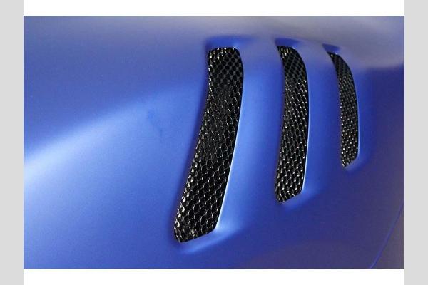 Ferrari F12tdf - mat plavo umetničko delo od milion dolara