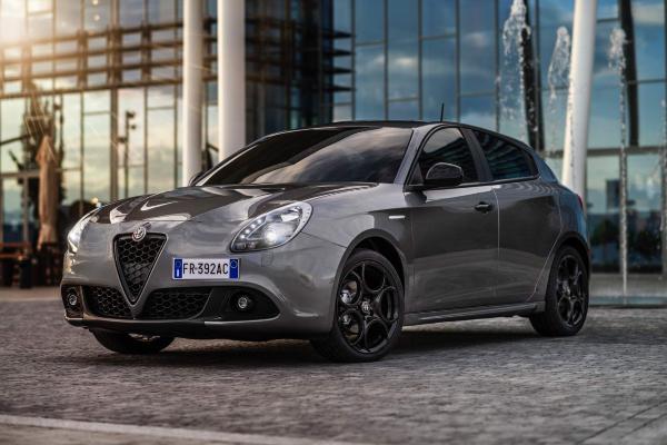 Stelvio - Giulia i Giulietta dobijaju  B-Tech verzije u Evropi
