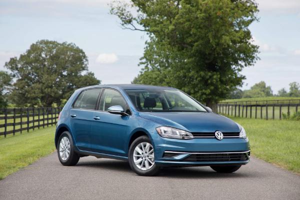 Novi VW Golf dobija motor modela Jetta