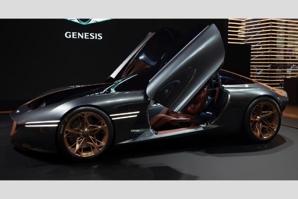 Genesis Essentia verovatno ulazi u ograničenu proizvodnu seriju