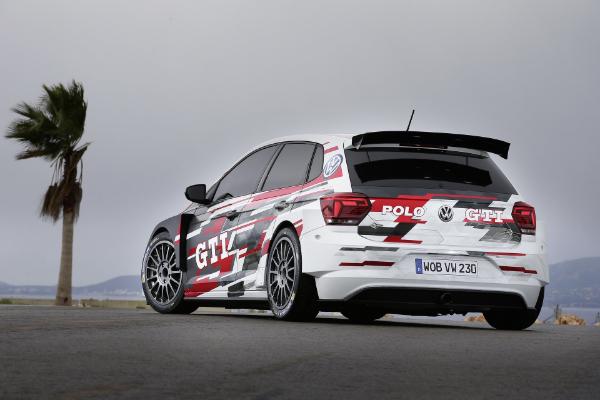 Piter Solberg u unikatnom WRC pojavljivanju i VW Polo GTI R5 automobilu