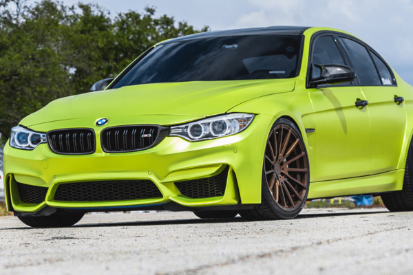 Veteran BMW dizajna prelazi u francuski Citroen